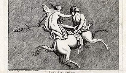 centaurs in astrology