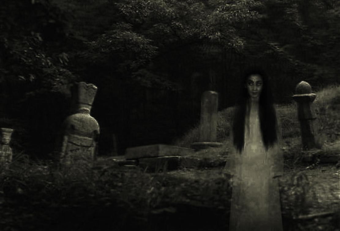 можно картинки с духами и призраками большинство калужских церквей