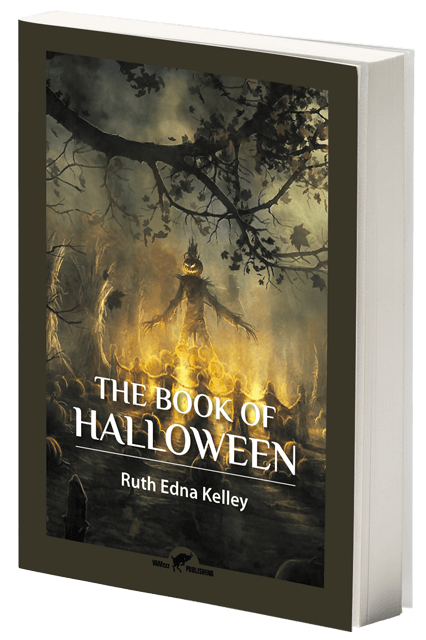 The Book of Halloween by Ruth Edna Kelley